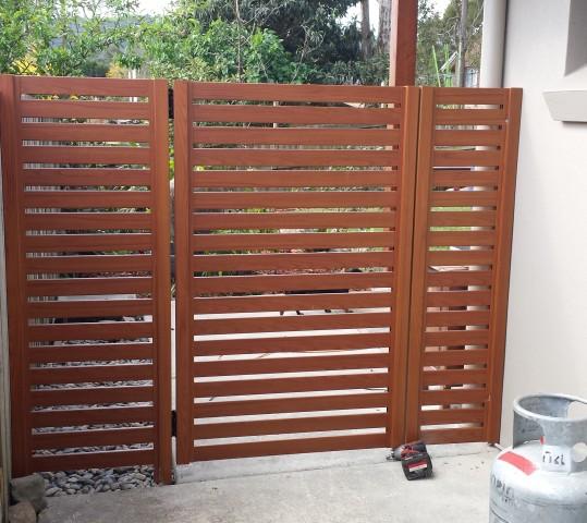 Aluminium & Pool Fencing